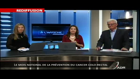 Mars : mois du cancer colorectal (partie 1)