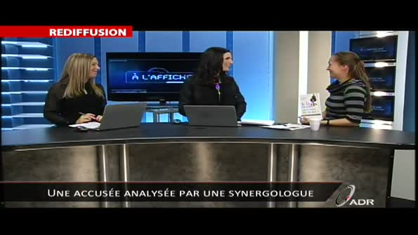 Analyse de la synergologue